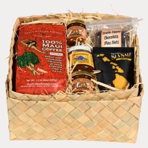 Maui Gift Basket